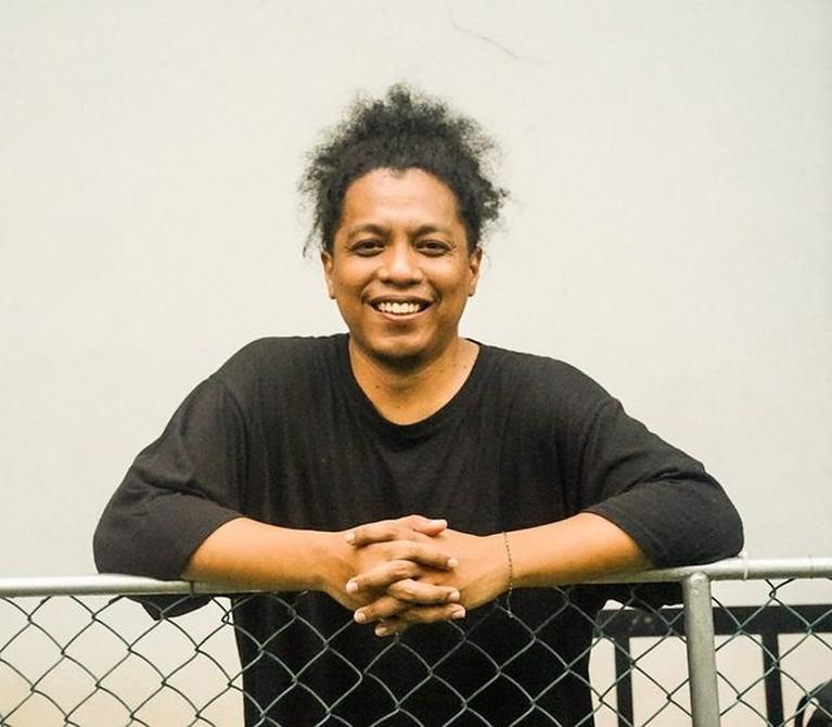 Kritikan Arie Kriting terhadap pemilihan Nagita Slavina sebagai ikon PON Papua XX menuai pro dan kontra. Yuk kita intip potret Arie!