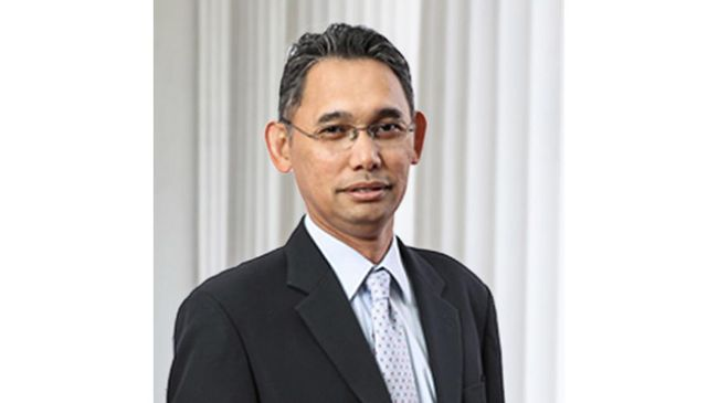 Rionald Silaban mengemban tugas untuk memimpin pengejaran aset dana Bantuan Likuiditas Bank Indonesia (BLBI) sesuai dengan peraturan perundang-undangan.