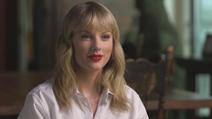 Taylor Swift Main Film Baru Bersama Christian Bale dan Margot Robbie