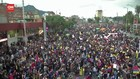 VIDEO: Kasus Kematian Tinggi, Kolombia Longgarkan Lockdown