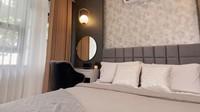 <p>Untuk Bunda ketahui, Wirda Mansur memang memiliki cita-cita untuk memiliki kamar tidur layaknya hotel bintang 5. (Foto: YouTube Wirda Mansur)</p>