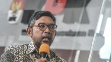 Giri: 57 Pegawai KPK Dipecat Tanpa Pesangon dan Tunjangan