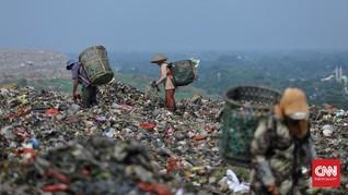 4 Tempat Pengolahan Sampah Baru Jakarta Bakal Beroperasi 2024