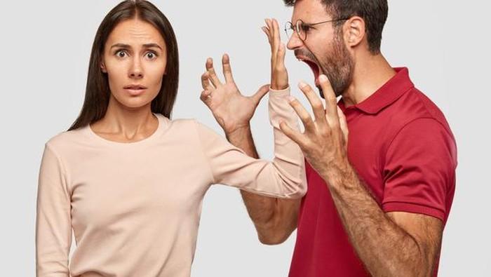 Waspada, Ini 5 Ciri Pasangan Manipulatif dalam Hubungan