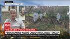 VIDEO: Penanganan Kasus Covid-19 Jawa Tengah