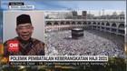 VIDEO: Polemik Pembatalan Keberangkatan Haji 2021