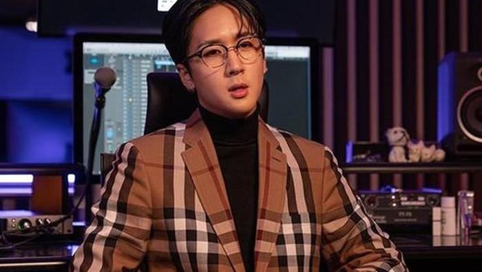 Lagunya Dituding Singgung Red Velvet, Ravi VIXX Minta Maaf
