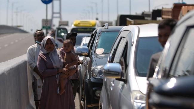 Epidemiolog Usul Pembatasan Mobilitas 70 Persen Populasi