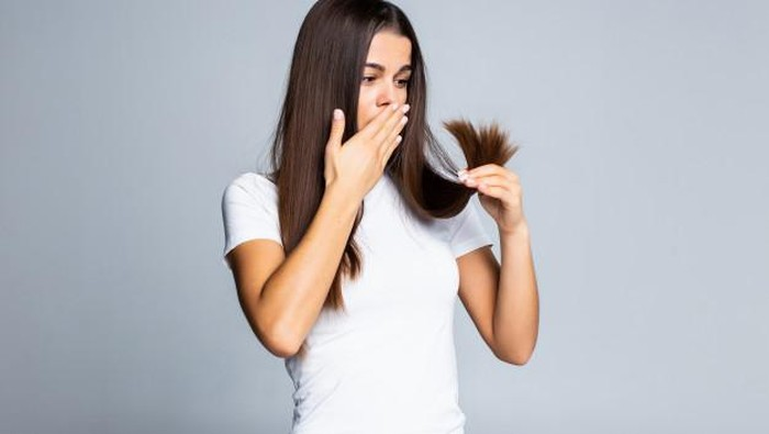 Rekomendasi Hair Tonic di Bawah Rp100 Ribu, Bye-bye Rambut Rontok!