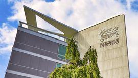 Nestle Akui Produk Es Krim dan Cokelat Tak Sehat