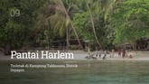 Dari Danau Sentani sampai Puncak Jaya menawarkan keindahan yang hanya bisa dinikmati di Provinsi Papua.