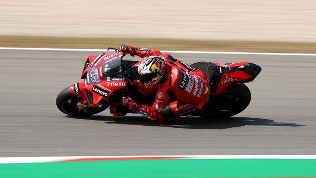 Sirkuit Red Bull Ring biasanya jadi tempat favorit pembalap-pembalap Ducati. Namun Jack Miller tak mau sesumbar jelang MotoGP Styria.