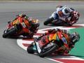 Hasil FP3 Moto2 Jerman: Remy Gardner Tercepat