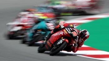 Hasil FP2 Moto3 Jerman: Indonesia Gresini Rodrigo ke-2