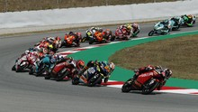 Hasil Kualifikasi Moto3 Jerman: Filip Salac Pole Position