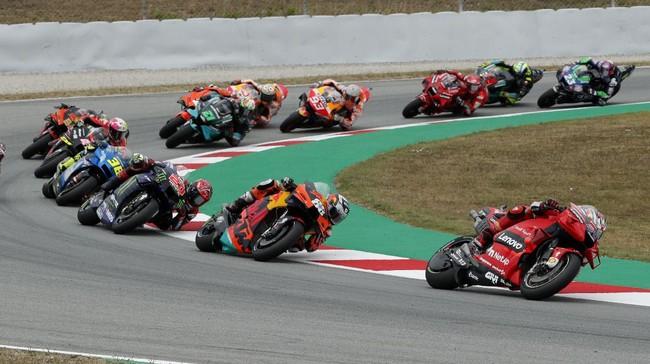 Link Live Streaming MotoGP Jerman 2021