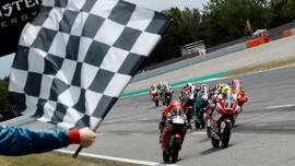 Tonton Live Streaming MotoGP Jerman 2021 di Sini