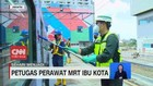VIDEO: Sehari Menjadi Petugas MRT Jakarta