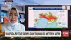 VIDEO: Waspada Potensi Gempa dan Tsunami 30 Meter di Jatim