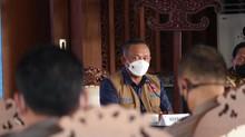 Ketua Satgas Bertolak ke Bandung Tinjau Pelaksanaan Vaksinasi