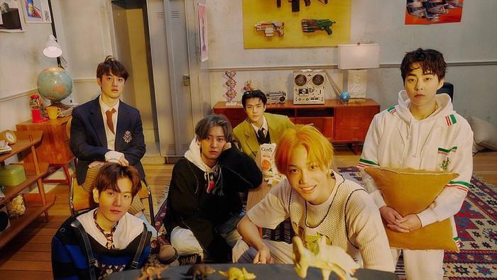 Rayakan Anniversary Ke-9, Ini 6 Fakta Comeback EXO