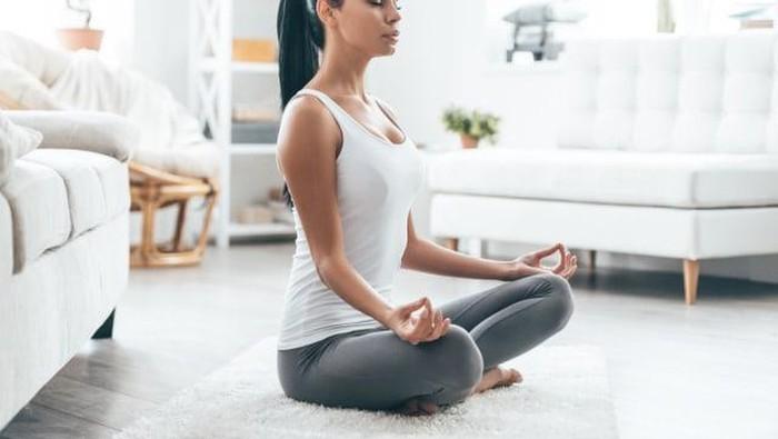 Gerakan Yoga yang Ampuh untuk Mencegah Gangguan Kecemasan