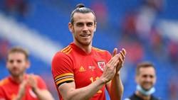 Bale Bertekad Tampil Tajam di Piala Eropa 2020