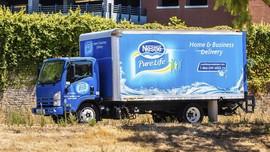 Nestle Angkat Suara Soal Makanan dan Minuman Tak Sehat
