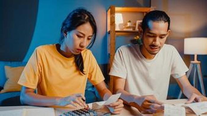 Cek! Ini 4 Masalah Keuangan yang Lumrah Dialami Para Karyawan