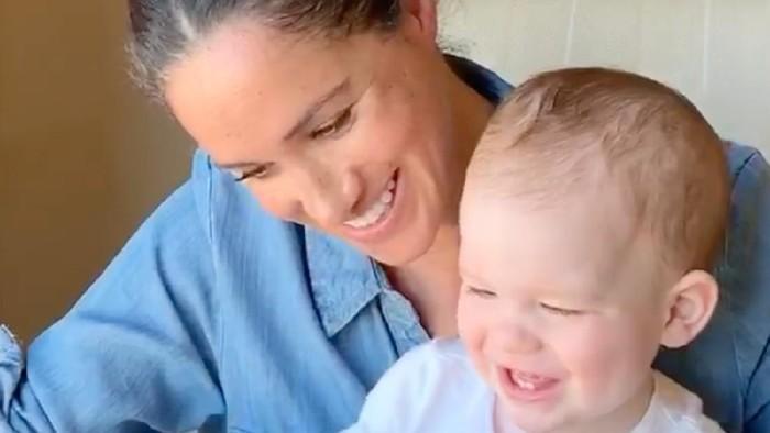 Selamat! Pangeran Harry dan Meghan Markle Sambut Kelahiran Anak Kedua