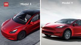 VIDEO: Tesla Recall Nyaris 6.000 Unit, Risiko Baut Rem Copot