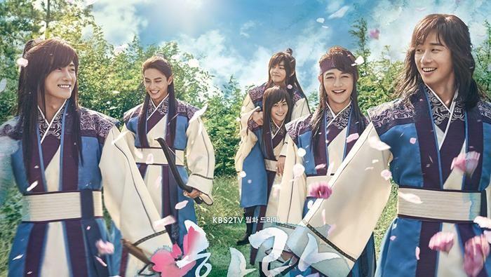 Anti Ngebosenin, Deretan Drama Korea Bertema Saeguk Ini Dijamin Bikin Kamu Ketawa Ngakak!