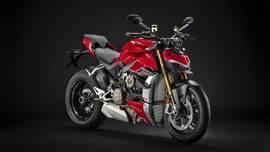 Moge Ducati yang Keliru Ditilang Polisi Harganya Tembus Rp1 M