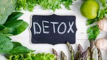 Cara Diet Detoks yang Benar