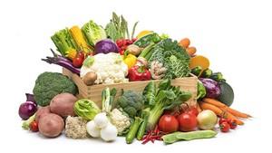 5 Makanan Populer yang Efektif Kurangi Peradangan