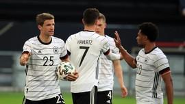 7 Alasan Jerman Bisa Kalahkan Portugal di Euro 2020
