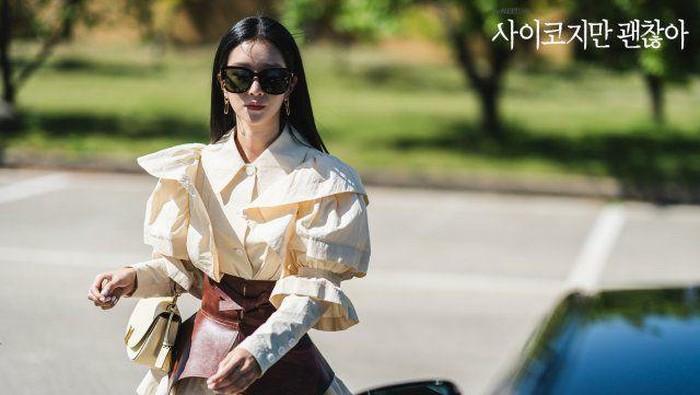 Dari Blair Waldorf hingga Yoon Se Ri, Dapatkan Inspirasi OOTD dari Karakter Fiksi Fashionable Ini