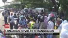 VIDEO: Lonjakan Covid-19 di Bangkalan