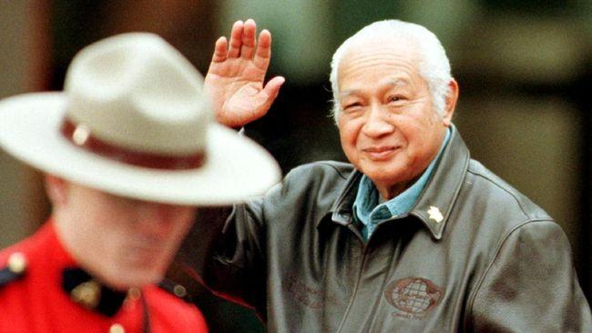 ICW tak sepakat korupsi saat ini disebut lebih buruk dari era Orde Baru saat Soeharto berkuasa. Namun, ICW menyebut banyak raja baru lahir usai reformasi.