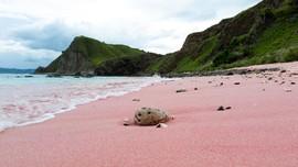 7 Wisata Pantai yang Romantis di Indonesia