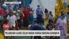 VIDEO: Pelabuhan Ujung, Celah Masuk Warga Madura-Surabaya