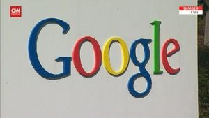 VIDEO: Monopoli Iklan, Google Didenda Rp3,8 Triliun