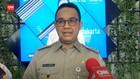 VIDEO: Anies Datang, Website PPDB DKI Bisa Diakses Lagi