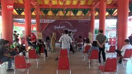 VIDEO: Vaksin Rasa Piknik, Cara Pemkot Semarang Atasi Corona
