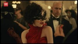 VIDEO: Cruella Siapkan Sekuel, A Quiet Place 2 Akan Berlanjut