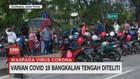 VIDEO: Varian Covid-19 Bangkalan Tengah Diteliti