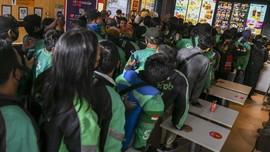 Cancel Massal BTS Meal di Palembang, Gubernur Ganti Uang Ojol