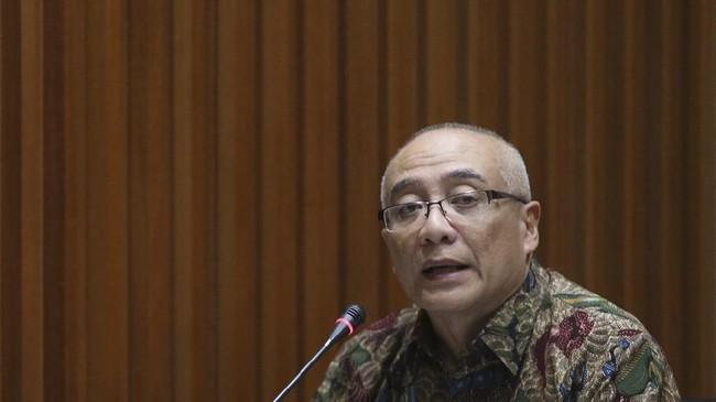 Kepala BKN Dicap Konyol Rahasiakan Hasil Tes Pegawai KPK
