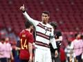 Top Skor Euro Sepanjang Masa: Ronaldo dan Platini di Puncak