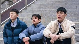 Kala Drama Korea Tersandung Masalah Budaya dan Diskriminatif